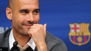 Guardiola bookmakers anglais