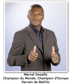 Desailly, pronostics BetClic 14