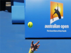 Open d'Australie - pari en direct