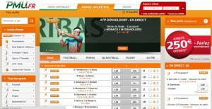 Avis PMU : Bonus de 250€