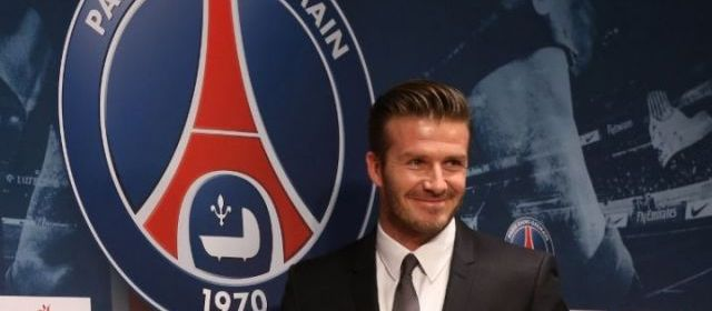 beckham paris sportifs bookmakers