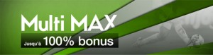 multimax unibet pari multiple
