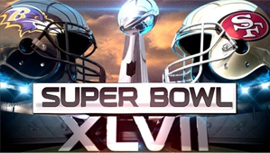 Superbowl 2013, pronostics et paris sportifs