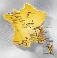 cyclisme tour de france paris sportifs