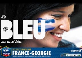 pronostic france géorgie football 22 mars 2013