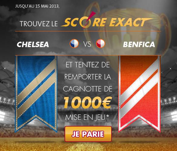 paris sportifs parionsweb finale europa league