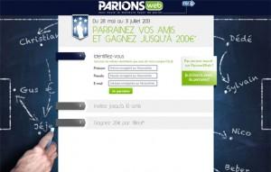parrainage parionsweb fdj