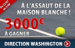 maison blanche bookmaker france pari