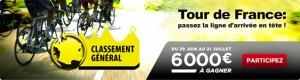 tour de france pari cyclisme betclic