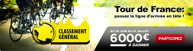 tour de france pari cyclisme betclic