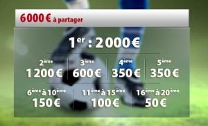 betclic ligue 1 paris sportifs