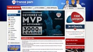 France Pari basket NBA
