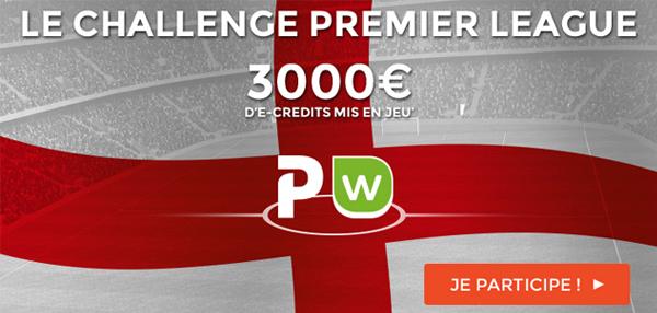 ParionsWeb Premier League
