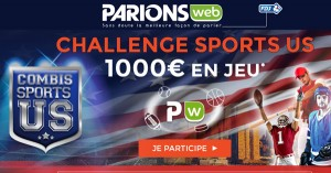 ParionsWeb : Pariez sur les sports US