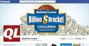 Quicken Loans paris sportifs