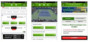 Netbet Mobile vs Unibet Mobile