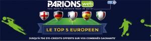Paris football ParionsWeb