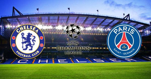 Pronostic PSG Chelsea 2014 et composition