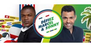 BetClic : Défi Marcel et Sonny, Mondial 2014