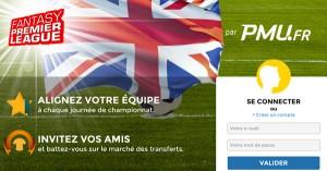 Fantasy Premier League : PMU paris sportifs