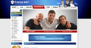France Pari : Pronostics