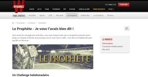 Avis Winamax Paris Sportifs