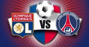 Pronostic Lyon PSG
