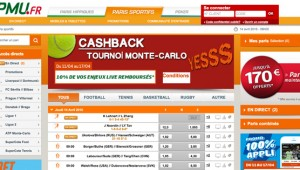 Cashback Monte Carlo