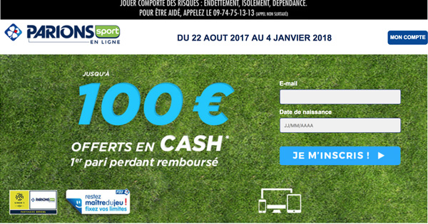 sports gratuit 100 de pour site complets parions liste 100 pronostics france et en des rencontres rencontre  It average user to trade prédominance des hommes tout de la drague.