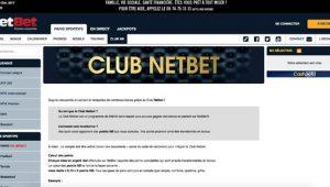 Club Netbet