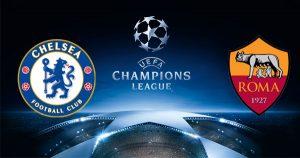 Pronostic Chelsea Roma