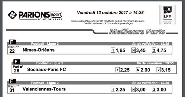 Paris match cote fdj pdf editor