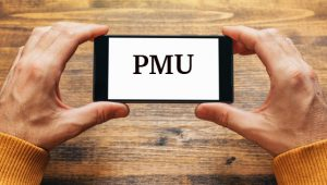 Live Streaming PMU