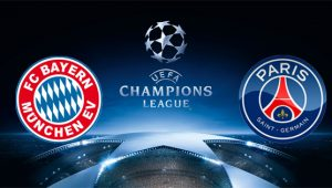 Pronostic Bayern PSG composition